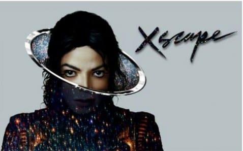 Consigue XSCAPE de Michael Jackson completamente gratis para los usuario de Xperia Z2