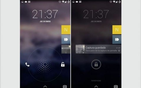 Convertir tu LG G2 en un Nexus 5 vitaminado con Madhi Rom