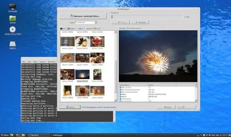 recuperar fotos diskdigger
