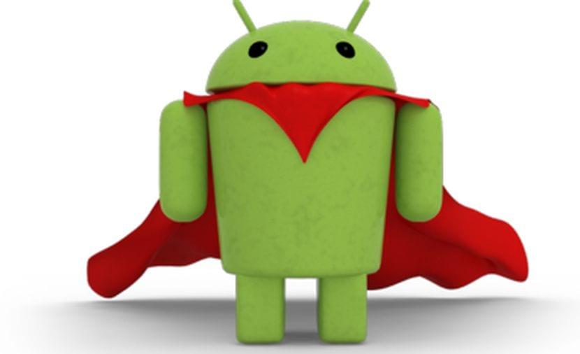 El mejor antivirus para Android el sentido común