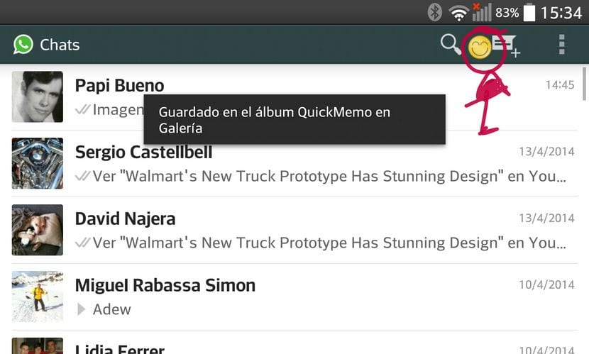 Instala nuevos emoticonos premium gratis en tu Whatsapp