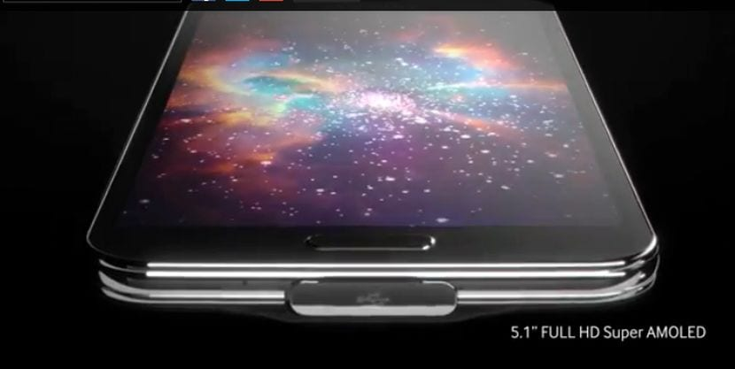 Samsung estrena comercial para el inminente lanzamiento mundial del Samsung Galaxy S5