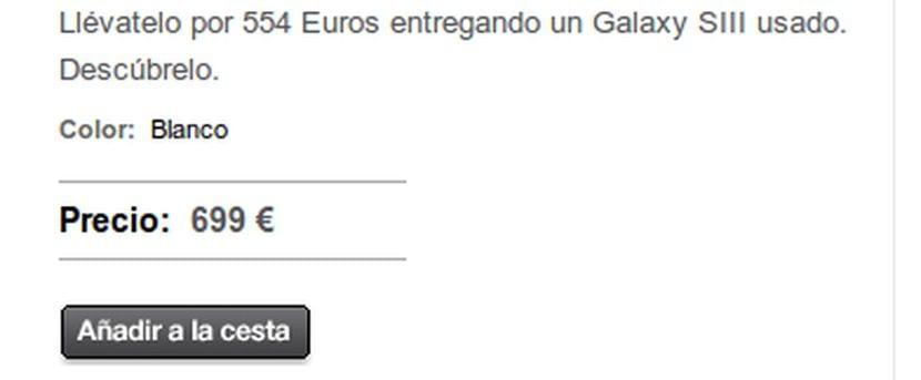 Está Claro Que Valorar Un Samsung Galaxy S3 Por A 145 Euros Estando En Perfecto Estado Es Tirar Muy La Baja Aunque Hay Compañías Como Movistar