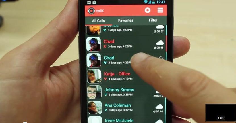 3 Aplicaciones gratuitas para Android para grabar las llamadas