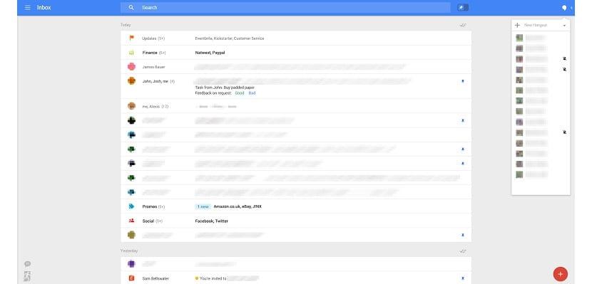 Gmail web