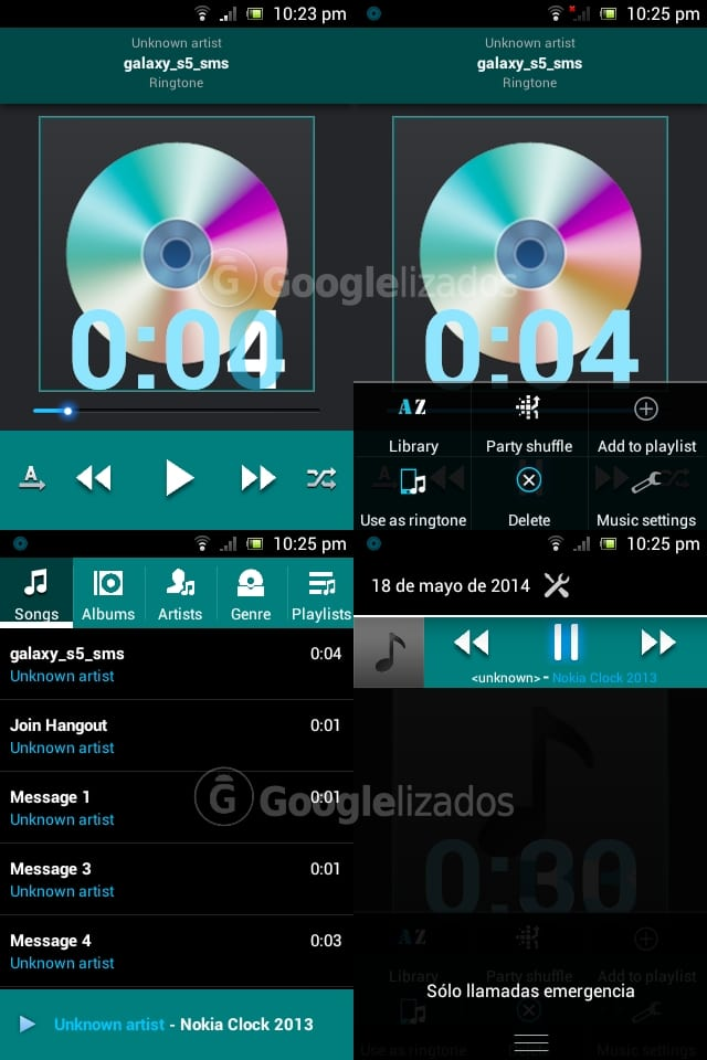 MusicPlayer_GS5