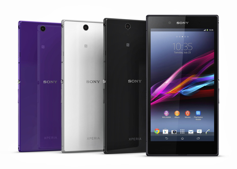 Sony Xperia Z Ultra (5)