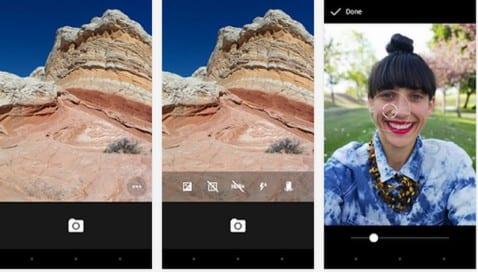 [APK] Descarga la última versión de la cámara de Google con funciones aún más increíbles