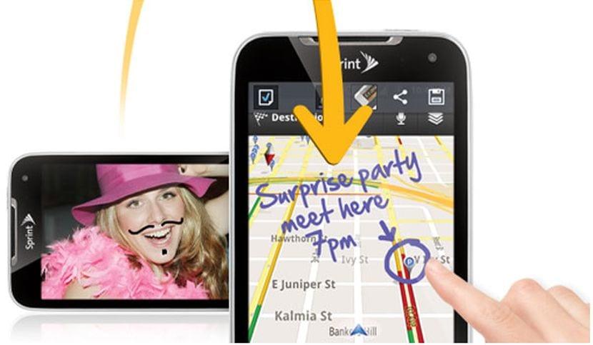 Aplicaciones increíbles para Android: Hoy Screen Note