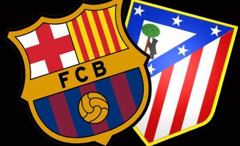 Cómo ver el Barça-Atlético de Madrid  gratis desde tu Android