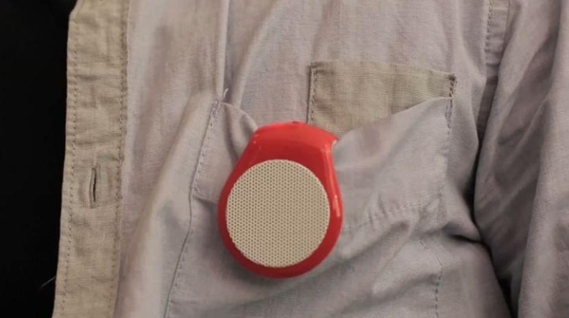 Cukitalk, un Gadget para Smartphones capaz de traducir en tiempo real