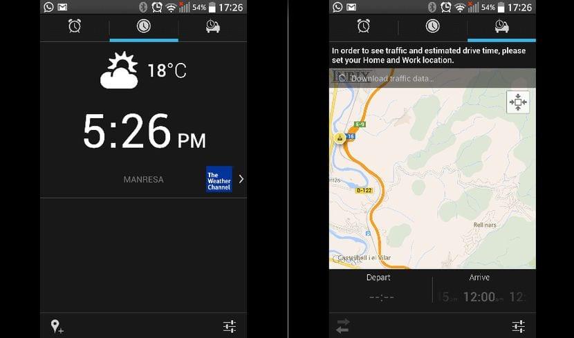 Descarga SmartAlarm de Samsung Galaxy S5 para cualquier terminal [APK]