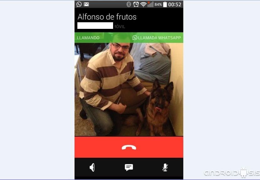 Descarga Whatsapp con la nueva función de llamadas de voz en versión beta