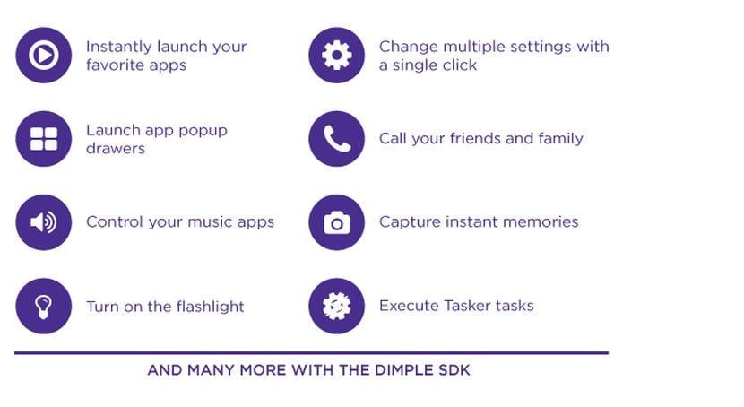 Dimple .IO o cómo añadir nuevos botones físicos a tu terminal Android