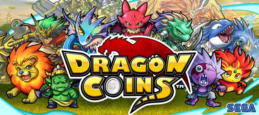 dragoncoins