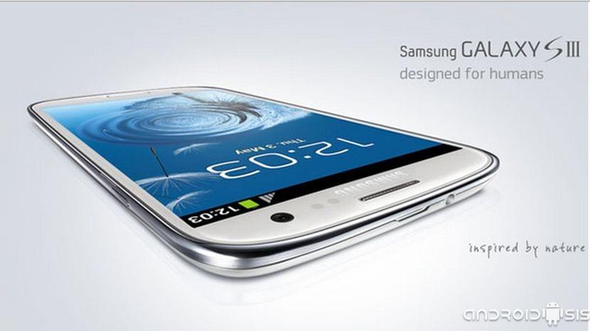 Los motivos de Samsung para no actualizar el Samsung Galaxy S3 a Android Kit Kat