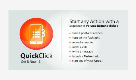 quick click