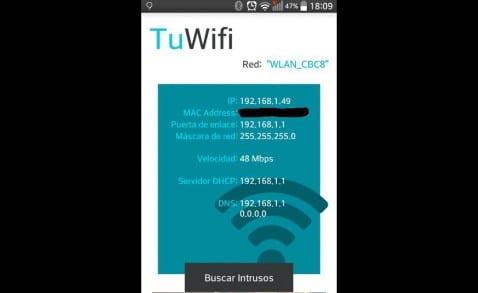 ¿Quién me roba mi Wifi?