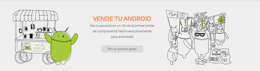 vender Android