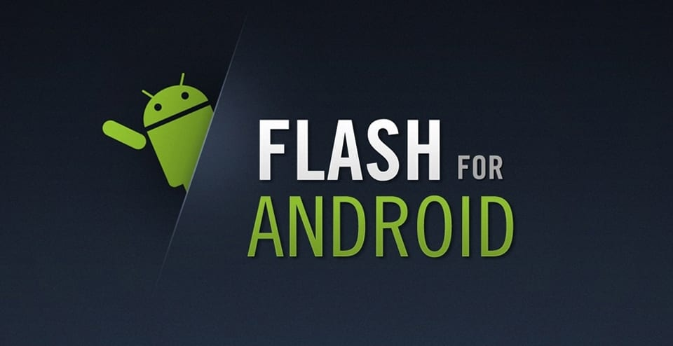Adobe Flash For Android