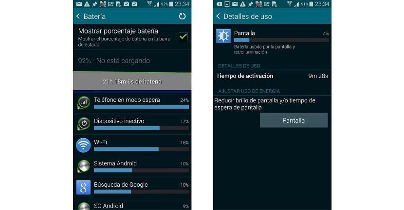 Bateria Galaxy S5