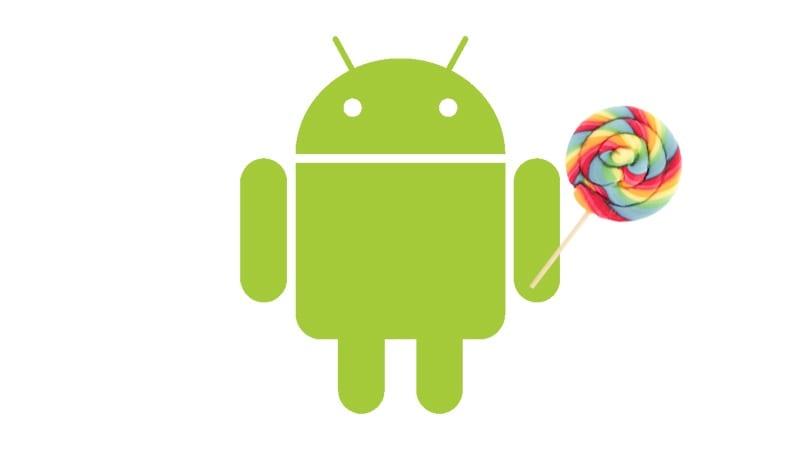 Características de Android L