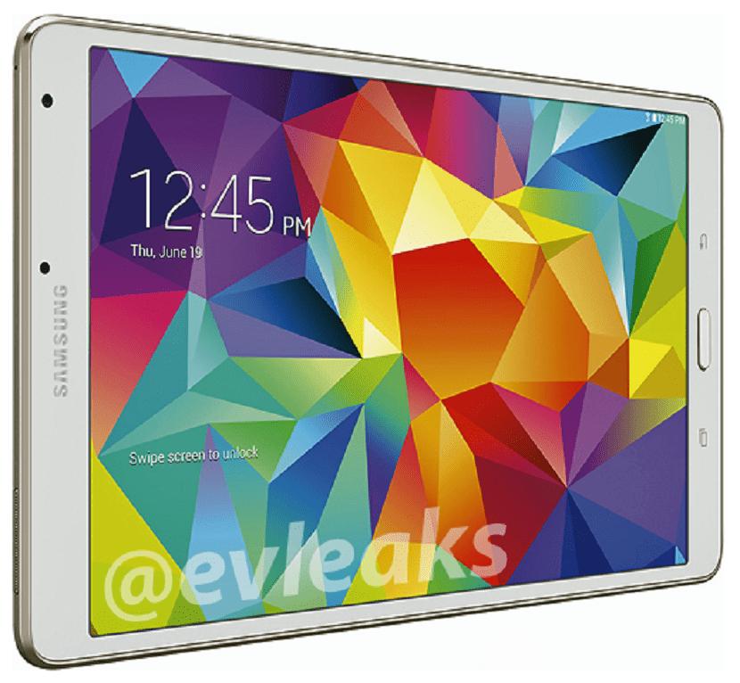Galaxy Tab S 8.5 (2)