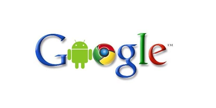 Historia de Android llega Google