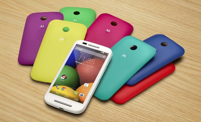 Motorola lanza Android 4.4.3