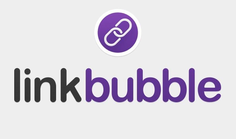 Nueva actualización de Link Bubble
