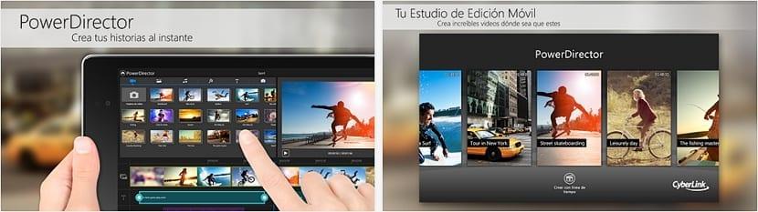 PowerDirectos para Android