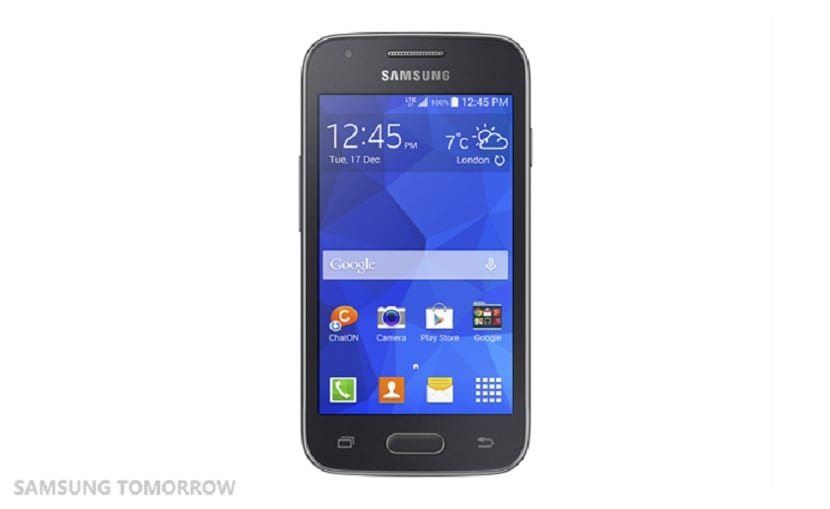 Samsung Galaxy Ace 4 (6)