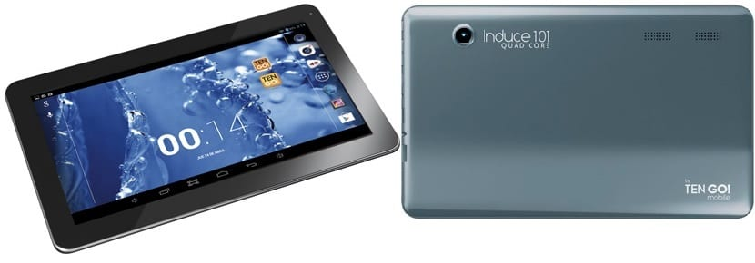 Tablets Android TenGO