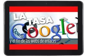 Los internautas presentan enmiendas en el Senado contra la 'tasa Google'