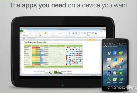 Accede al contenido de tu PC o MAC desde tu Android fácilmente