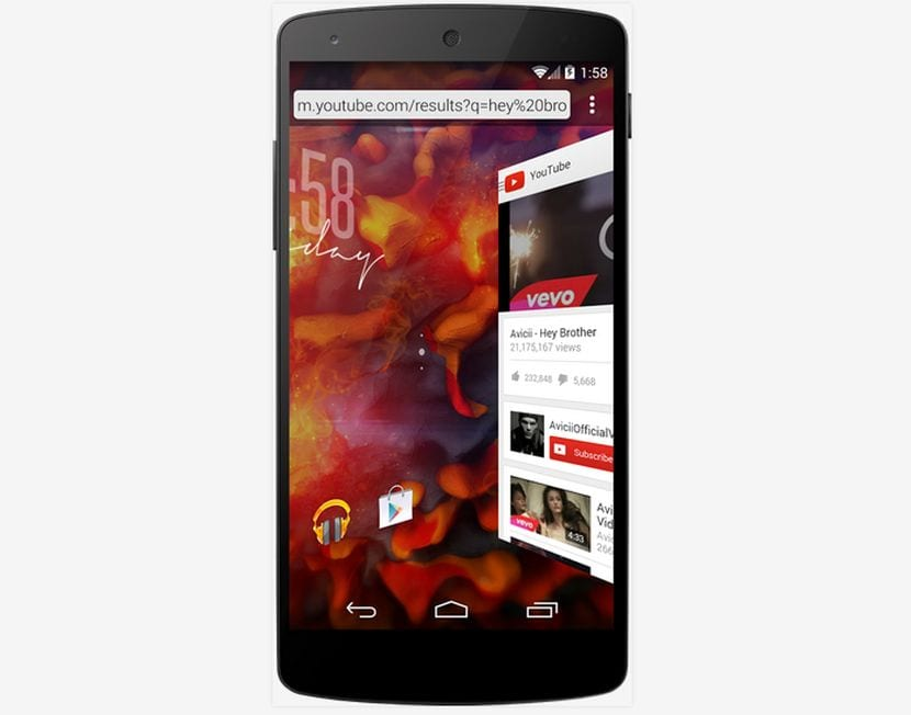 Aplicaciones increíbles para Android: Hoy Lucid Launcher