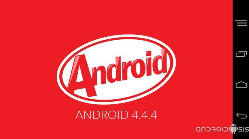 Actualiza tu Samsung a Android 4.4.4 extraoficialmente