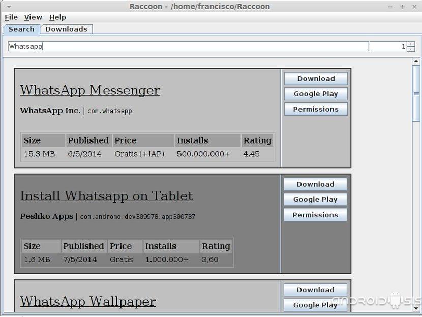 Cómo instalar aplicaciones directamente desde el Play Store, sin tenerlo instalado en nuestro Android