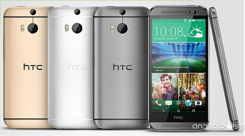 Cómo conseguir S-OFF y cómo liberar gratis el HTC One M8