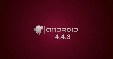 Descarga Android 4.4.3 KitKat para dispositivos Nexus (Oficial)