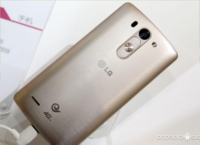 Filtradas todas las características e imágenes del LG G3 mini