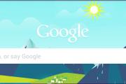 Cómo acceder al historial de Google Now