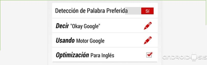 Habilita la escucha activa de OK Google incluso con la pantalla apagada