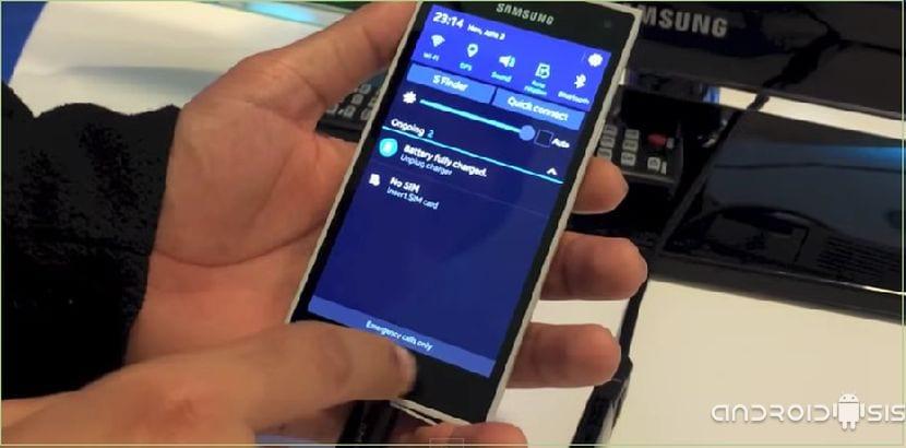 Tizen es Android pero sin las aplicaciones de Google