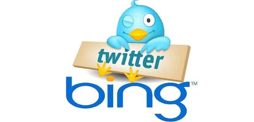 traductor de Bing en Twitter