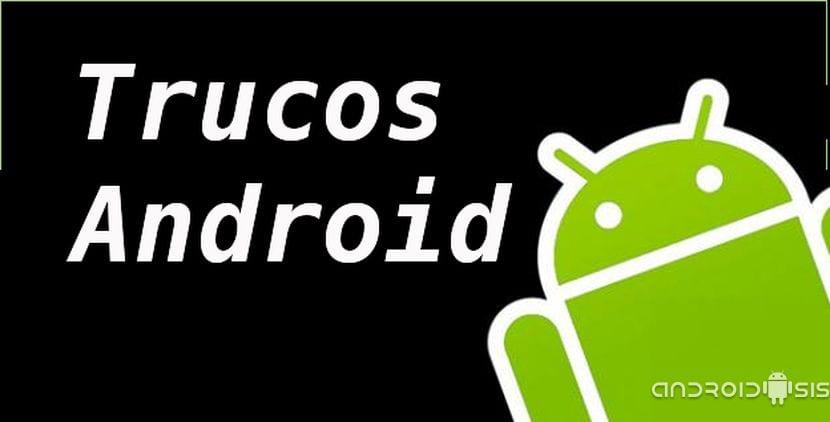 Tweaks Android: Hoy cómo mejorar el rendimiento de tu pantalla táctil