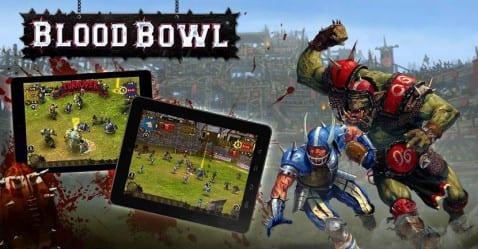 Lo nuevo de Warhammer es Blood Bowl