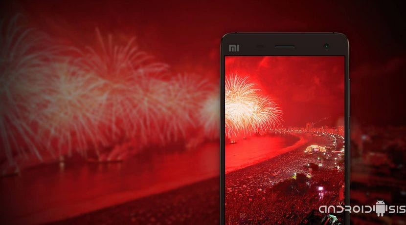 El Xiaomi Mi4 ya se puede reservar en italia-5