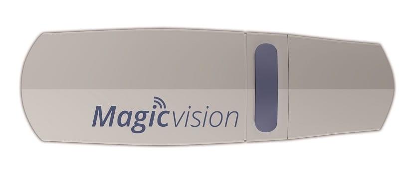 HDMI MAgic Vision