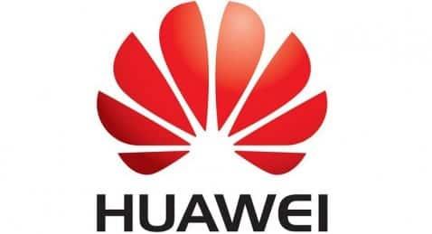 Cifras de distribución de Huawei